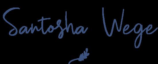 Santosha Wege - Vom Entschluss zu leben